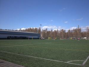 Matinkylän urheilupuisto, Espoo (Esbo)