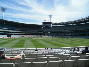 Melbourne Cricket Ground, Melbourne