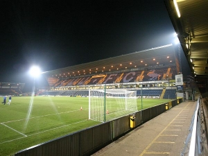 Adams Park, High Wycombe, Buckinghamshire