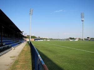 Stadion NŠC Stjepan Spajić
