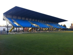 Igralište NK Rudeš, Zagreb