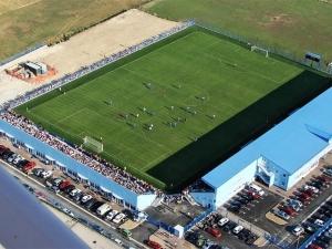 Gradski Stadion, Sinj