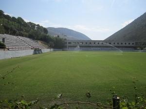 Stadion u Pricviću, Žrnovnica