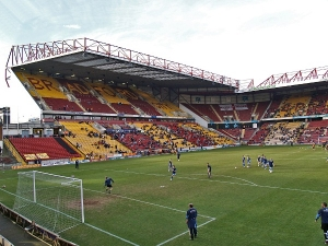 The Coral Windows Stadium, Bradford, West Yorkshire