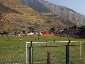 Estadio Municipal de Matucana