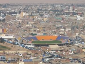 Estadio Jorge Basadre