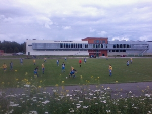 Tabasalu Staadion