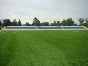 Stadion Kirovets