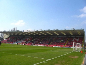 Sincil Bank Stadium