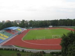 Stadion Gornyak