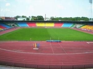 Stadion Arsenal, Tula