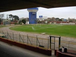 Estadio José Picasso Perreta