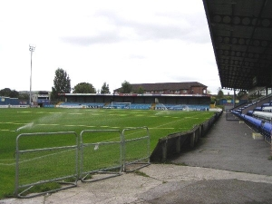 Moss Rose Ground, Macclesfield, Cheshire