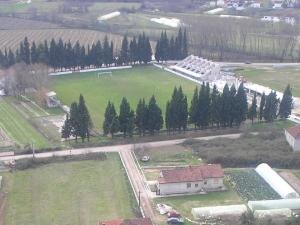 Stadion Podavala