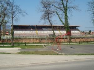 Stadion Pod Borićima