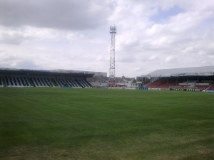 Blundell Park, Cleethorpes, North East Lincolnshire