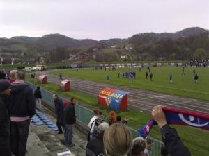 Stadion Radolinka