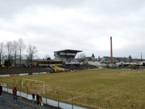 Städtisches Stadion Grüne Au