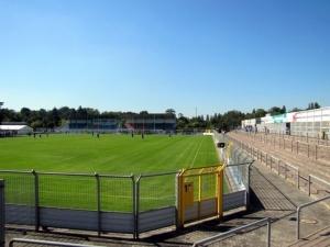 Stadion am Schönbusch, Aschaffenburg