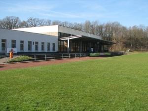 Sportplatz Heckershäuser Str., Vellmar
