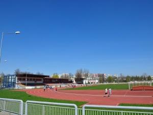 Stadion Resovia, Rzeszów
