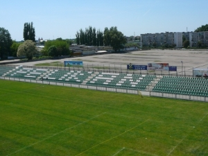 Stadion Pelikan, Łowicz