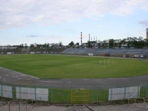 Stadion OSiR, Olsztyn