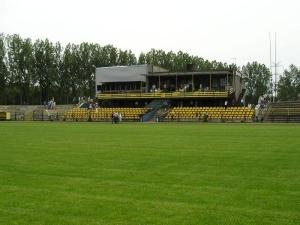Stadion ul. Narutowicza, Bytom