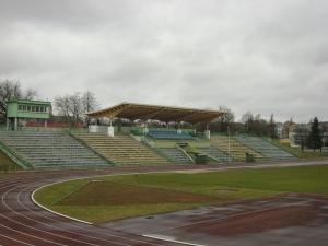 Stadion Miejski im. Bronisława Malinowskiego, Grudziądz