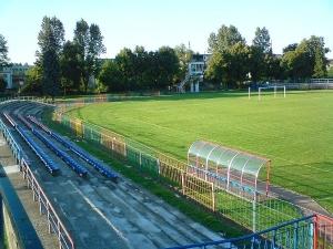 Stadion Raków, Częstochowa