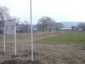Stadionul Ineşti