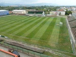 Futbalový štadión FK Bukóza, Vranov nad Topľou
