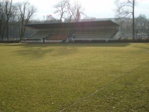 Štadión Slavoj Trebišov