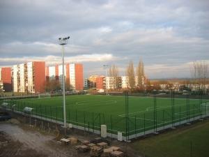 Štadión FK Lokomotíva Trnava (Umelá tráva)