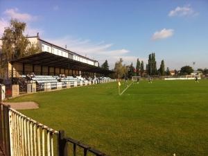 Stadion Rapid Ružinov