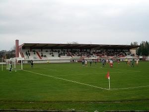 Mestský štadión Vojtecha Schrotterta