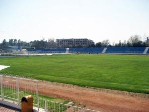 Gradski stadion, Nesebar