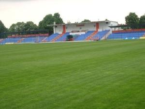 Gradski stadion, Lyubimets