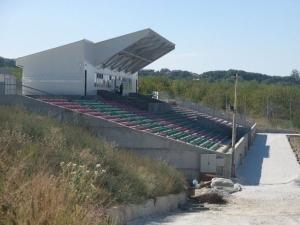 Stadion Berkut, Brestnik