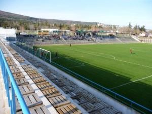 Stadion Albena-1