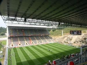 Estádio AXA, Braga