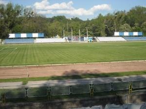 Stadion Dimitar Burkov, Targovishte