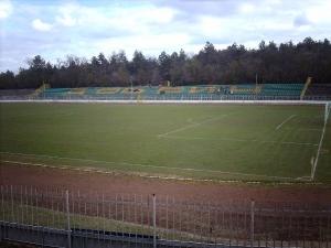 Stadion Druzhba, Dobrich
