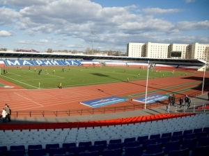 Stadion Druzhba, Yoshkar-Ola