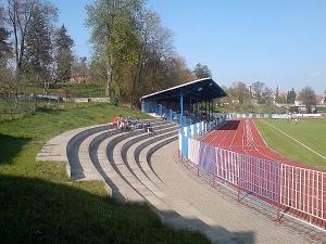 Městský stadion u Ploučnice