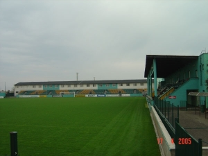Stadion Na Chvalech