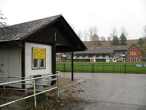 Stadion Český Dub
