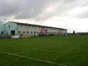 Stadion Na Chvalech - Hřiště (TC Xaverov 2)