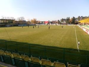Stadion 1. HFK Olomouc, Olomouc
