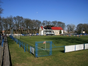 Stadion Lesní ulice